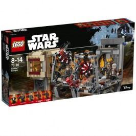LEGO - Star Wars 75180 Rathtarov útěk