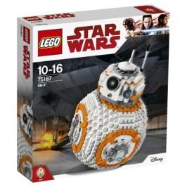 LEGO - Star Wars 75187 BB-8