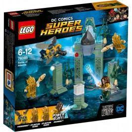 LEGO - Super Heroes 76085 Bitva o Atlantidu