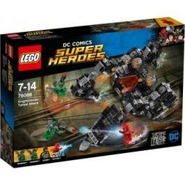 LEGO - Super Heroes 76086 Útok Knightcrawlera