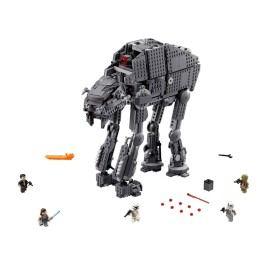 LEGO - Těžký útočný chodec Prvního řádu