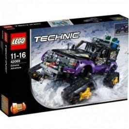 LEGO - Technic 42069 Extrémní dobrodružství