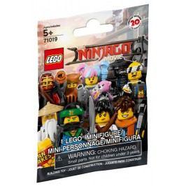 LEGO - The Lego Ninjago Movie