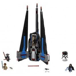 LEGO - Vesmírná loď Tracker I