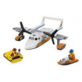 LEGO - Záchranářský hydroplán