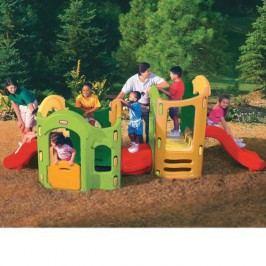 LITTLE TIKES - 440W Dětské hřiště 8v1