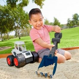 LITTLE TIKES - Dirt Diggers 2v1 Bagr 642951