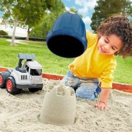 LITTLE TIKES - Dirt Diggers 2v1 Míchačka 643361