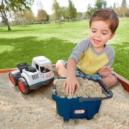 LITTLE TIKES - Dirt Diggers 2v1 vyklápěčky 642937