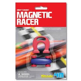 MAC TOYS - Magnetický závod