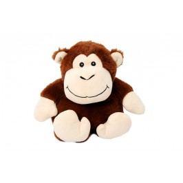 MAC TOYS - Nahřívací zvířátko opička