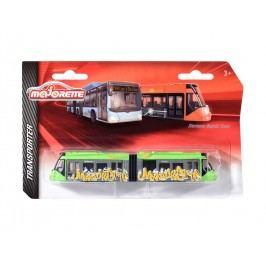 MAJORETTE - Tramvaj Siemens Avenio kovová, 3 druhy