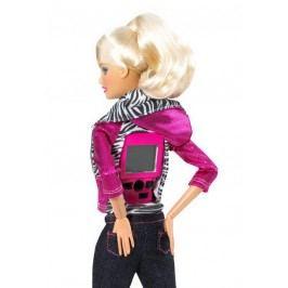 MATTEL - Panenka Barbie Video