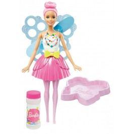 MATTEL - Barbie Bublinková víla DVM95