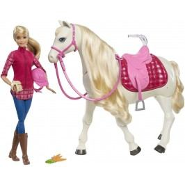 MATTEL - Barbie Dream Horse Kůň Snů