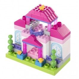 MATTEL - Barbie Stavitelka Hrací Set