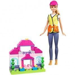 MATTEL - Barbie Ken Fashionistas Preppy Check - Klasický FNH39