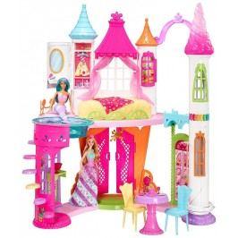 MATTEL - Barbie Zámek ze Sladkého království DYX32