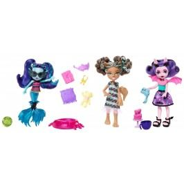 MATTEL - Monster High Sourozenci Monsterky Asst