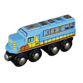 MAXIM - Nákladní lokomotiva 505034