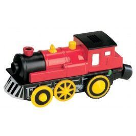 MAXIM - Parní lokomotiva červená 504126