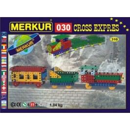 MERKUR - CROSS expres