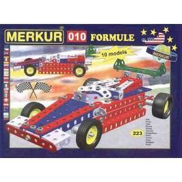 MERKUR - Formule