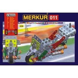 MERKUR - M011 Motocykl