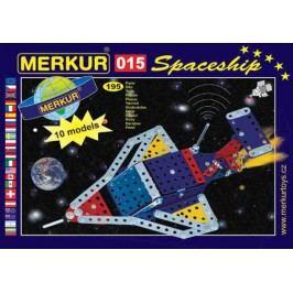 MERKUR - M015 Raketoplán