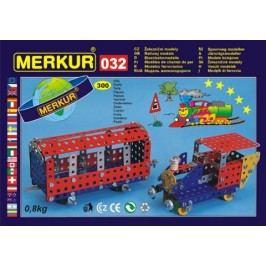 MERKUR - M032 Železniční modely