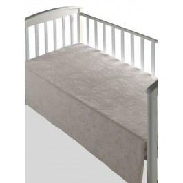 MORA - TACATA deka, D 207, 80x110, béžová