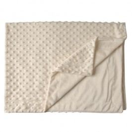 MORA - Topitos deka, 044, 80x110, béžová