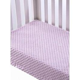 MORA - Topitos deka, 044, 80x110, růžová