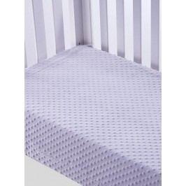 MORA - Topitos deka, 044, 80x110, šedá