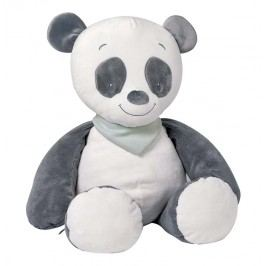 NATTOU - Hračka plyšová panda 75 cm LLH