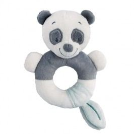 NATTOU - Chrastítko panda Loulou LLH