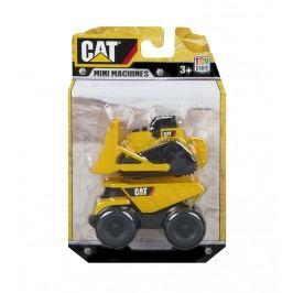 NIKKO - CAT stavební stroje 2ks