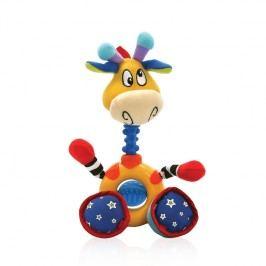 NUBY - Hryzátko/hračka žirafa George 6 m