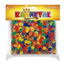 RAPPA - Barevné papírové konfety