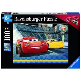 RAVENSBURGER - Disney Auta 3, 100XXL dílků