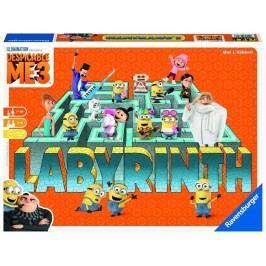 RAVENSBURGER - Labyrinth Já Padouch 3