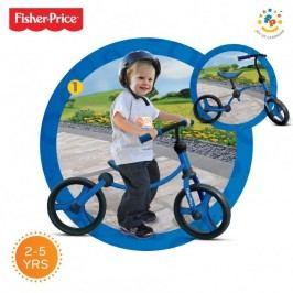 SMART TRIKE - 105 Dětské odrážedlo Running Bike 2v1 modré