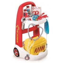 SMOBY - Lékařský vozík s příslušenstvím