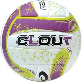 SPOKEY - CLOUT II  Volejbalový míč fialový č.5