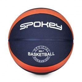 SPOKEY - DUNK Basketbalový míč  modrý vel.7