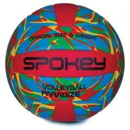 SPOKEY - PARADIZE III Volejbalový míč růžový vel.5