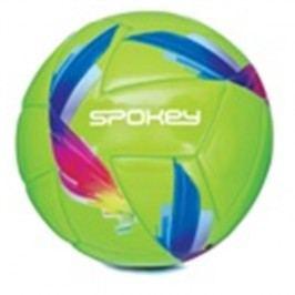 SPOKEY - SWIFT JUNIOR Fotbalový míč limetkově zelená vel.5