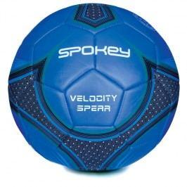 SPOKEY - VELOCITY SPEAR - Fotbalový míč modrý vel.5