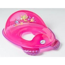 TEGA BABY - Adaptér na WC Aqua růžový