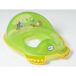 TEGA BABY - Adaptér na WC Aqua zelený